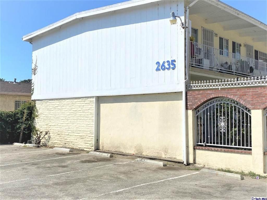 2635 Cloverdale Avenue - Photo 1