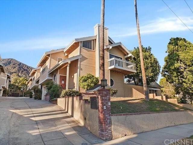 49 E Highland Avenue A, Sierra Madre, CA 91024 (#SR21216818) :: Necol Realty Group