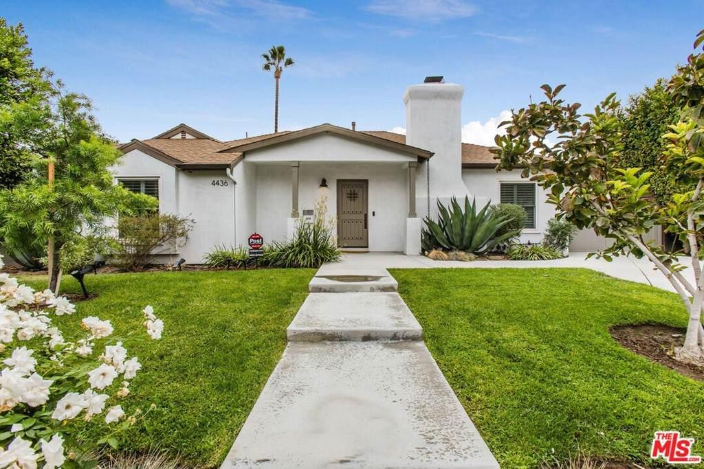 4436 Irvine Avenue - Photo 1