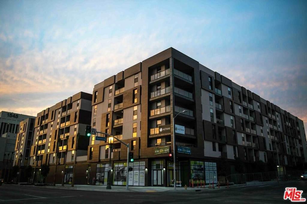 1515 Wilshire Boulevard - Photo 1