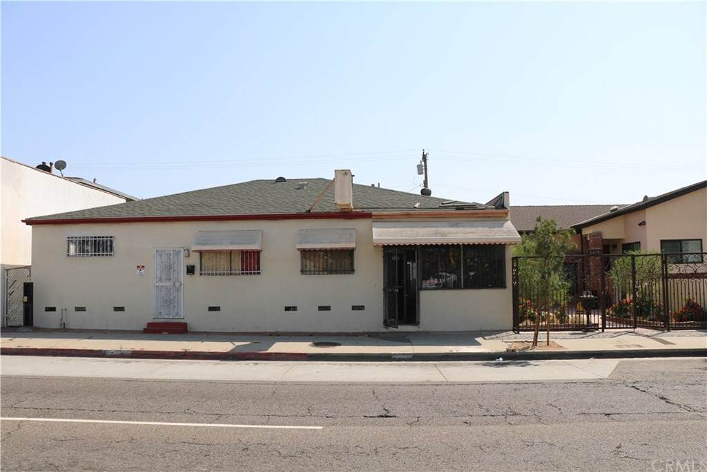 5472 Beverly Boulevard - Photo 1