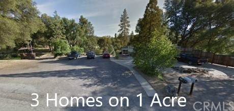 49832 Road 426, Oakhurst, CA 93644 (#FR21217780) :: Zen Ziejewski and Team