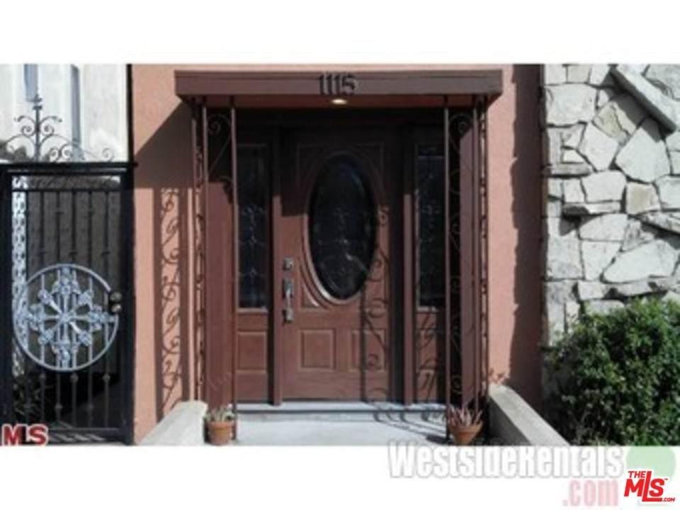 1115 Euclid Street - Photo 1