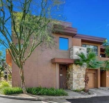 930 E Palm Canyon Drive #204, Palm Springs, CA 92264 (#219068354DA) :: Latrice Deluna Homes