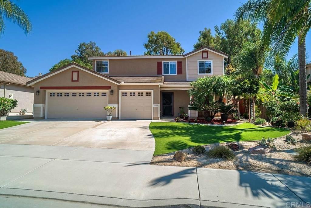 1355 Cottonwood Drive - Photo 1