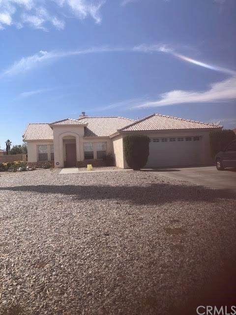 7748 Megan Court, Yucca Valley, CA 92284 (#SW21219766) :: Swack Real Estate Group | Keller Williams Realty Central Coast