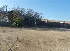 601 Shattuck Avenue, Taft, CA 93268 (#PI21220329) :: Blake Cory Home Selling Team