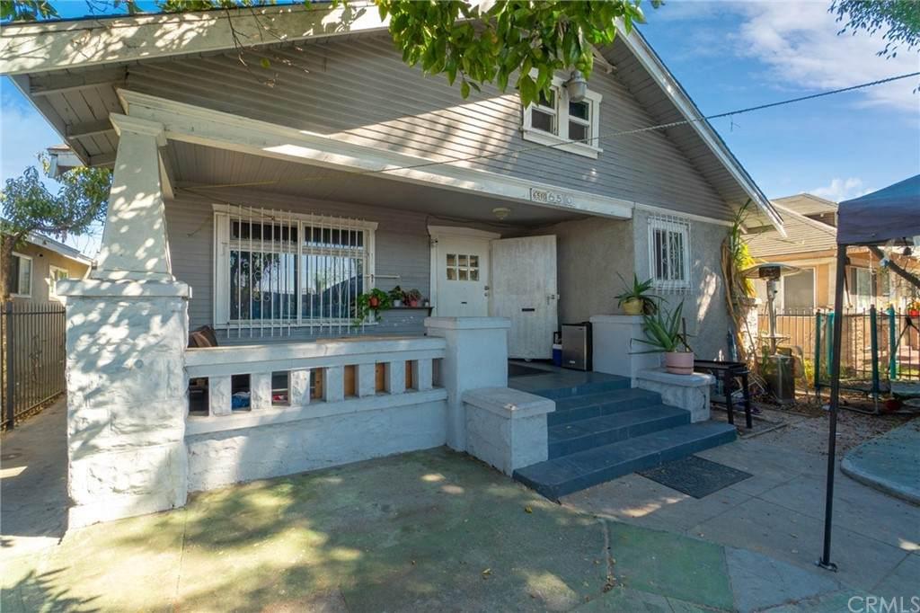 6510 Figueroa Street - Photo 1