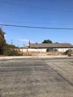 115 S 11th Street, Santa Paula, CA 93060 (#V1-8739) :: Team Tami