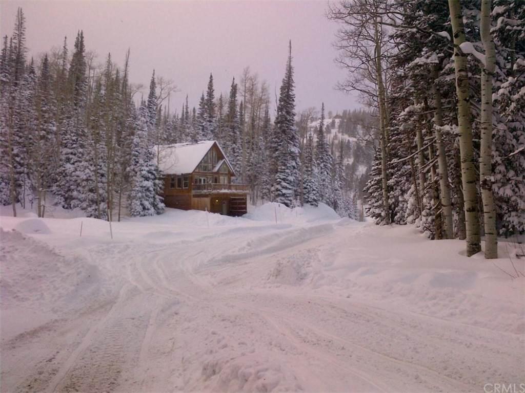 357 Spruce (Brian Head, Utah) - Photo 1