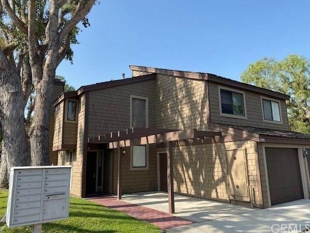 12581 Pepperwood Drive, Garden Grove, CA 92840 (#OC21221370) :: Mainstreet Realtors®