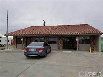 1325 N China Lake Boulevard, Ridgecrest, CA 93555 (#PW21221412) :: Blake Cory Home Selling Team
