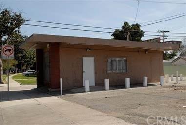 110 E Cambridge Street, Long Beach, CA 90805 (#PW21221427) :: The M&M Team Realty