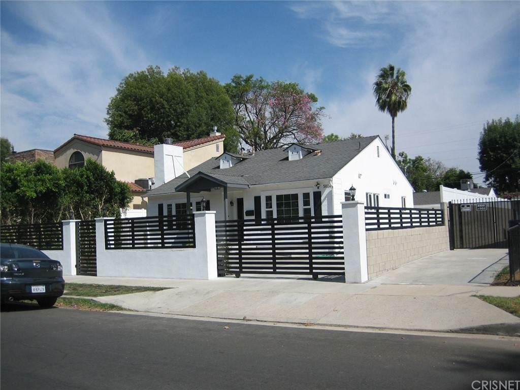5024 Sunnyslope Avenue - Photo 1