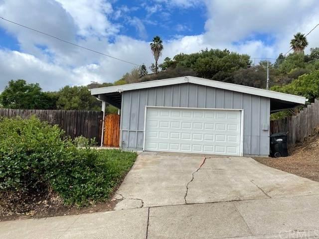 3526 Lemona Avenue, San Diego, CA 92105 (#SW21222189) :: Blake Cory Home Selling Team