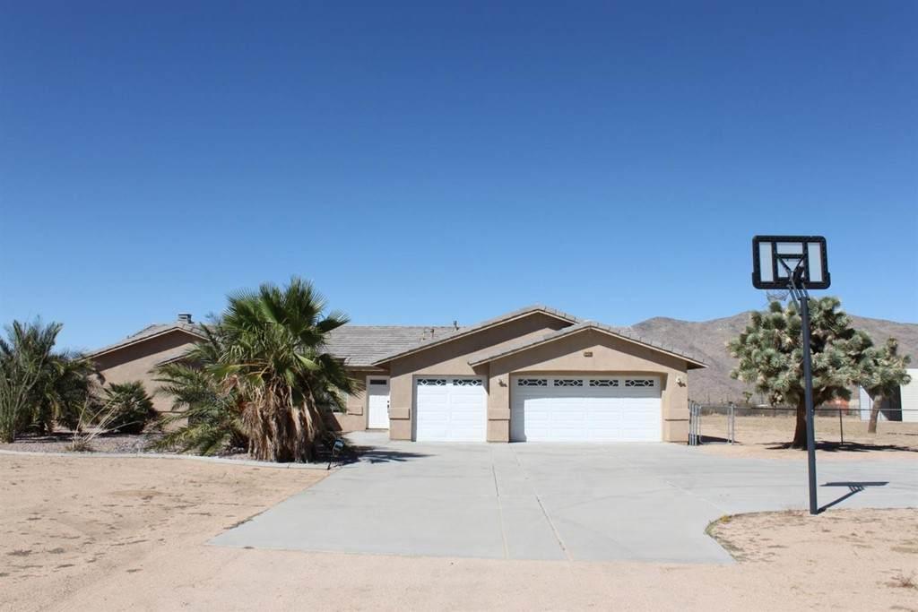 26428 Desert View Avenue - Photo 1