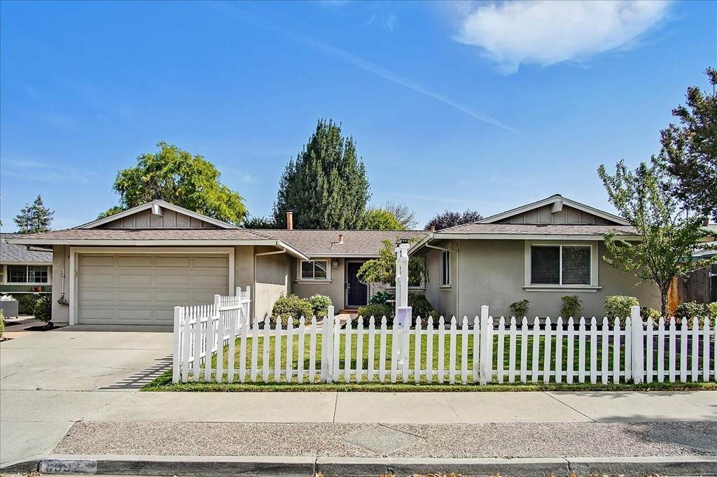 8592 Ousley Drive - Photo 1