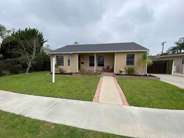 5815 E Garford Street, Long Beach, CA 90815 (#NP21222875) :: Latrice Deluna Homes
