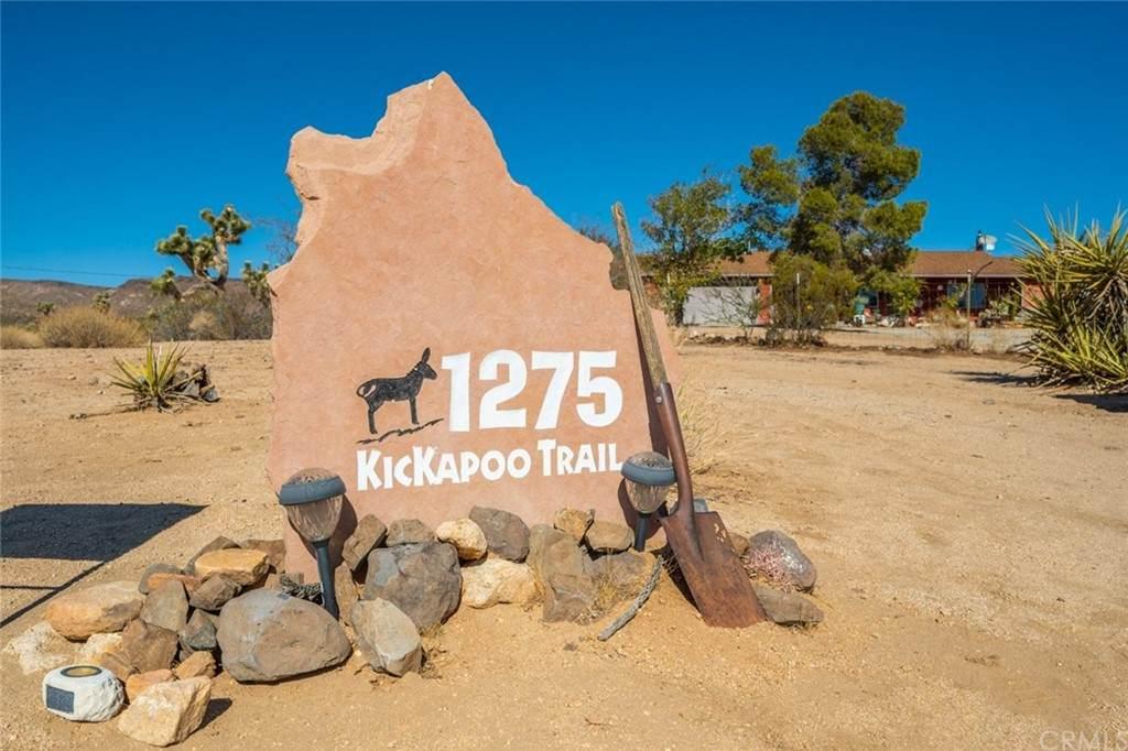 1275 Kickapoo - Photo 1