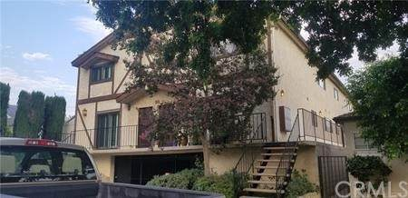 510 E Harvard Road D, Burbank, CA 91501 (#IV21222895) :: Compass