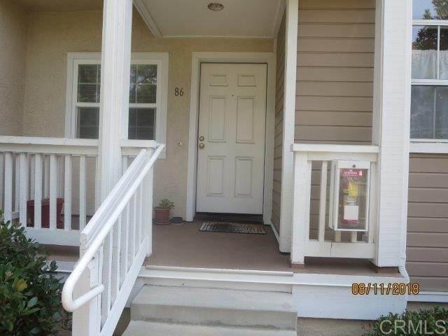 9990 Scripps Vista Way #86, San Diego, CA 92131 (#NDP2111488) :: Robyn Icenhower & Associates