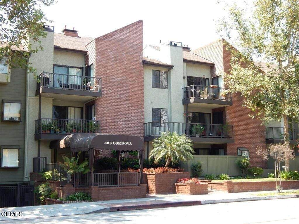 330 Cordova Street - Photo 1