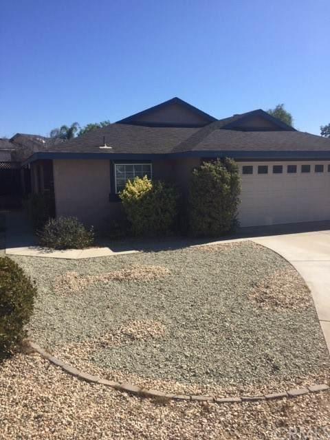 1342 Blossom, Santa Maria, CA 93455 (MLS #PI21225068) :: ERA CARLILE Realty Group