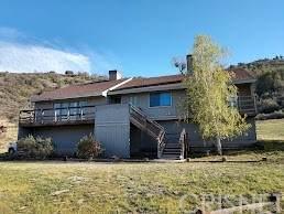 22400 Prairie Court, Tehachapi, CA 93561 (#SR21217635) :: Necol Realty Group