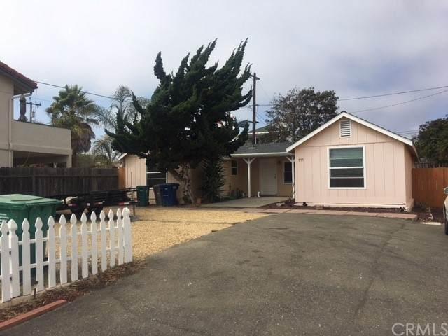 955 Newport Avenue, Grover Beach, CA 93433 (#PI21225507) :: Compass