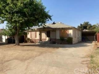 1116 Wilson Avenue, Bakersfield, CA 93308 (#PW21225496) :: Zutila, Inc.