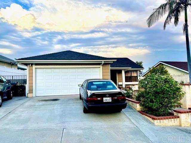 2245 Montcliff Road, San Diego, CA 92139 (#NDP2111592) :: RE/MAX Empire Properties