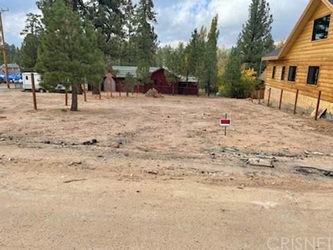39976 Deer Lane, Big Bear, CA 92315 (#SR21225498) :: RE/MAX Empire Properties