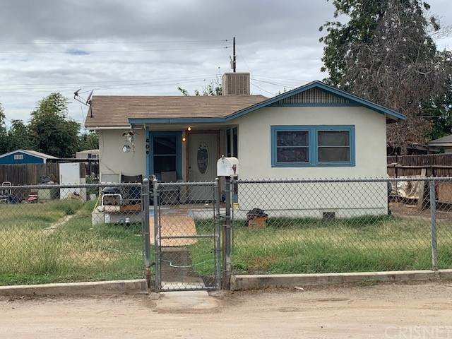 409 Belmont Avenue, Bakersfield, CA 93308 (#SR21225642) :: Zutila, Inc.