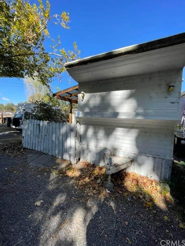 7665 Cache Creek Way #9, Clearlake, CA 95422 (#LC21217951) :: Blake Cory Home Selling Team