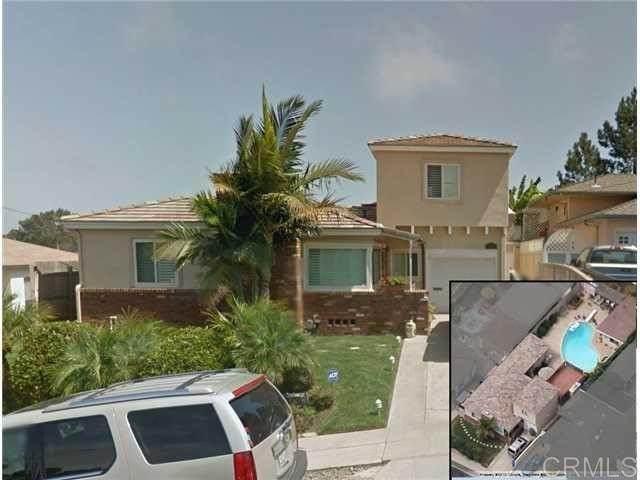 4144 Tennyson Street, Ocean Beach (San Diego), CA 92107 (#NDP2111612) :: Blake Cory Home Selling Team