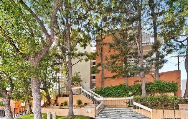 3315 Griffith Park Boulevard #201, Los Angeles (City), CA 90027 (#SR21225985) :: Zutila, Inc.
