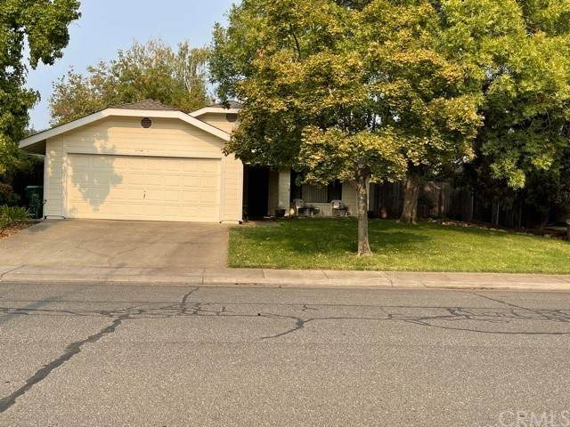 624 Larch Street, Chico, CA 95926 (#SN21225010) :: The Laffins Real Estate Team
