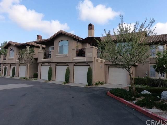 213 Pasto Rico, Rancho Santa Margarita, CA 92688 (#IG21226556) :: Necol Realty Group