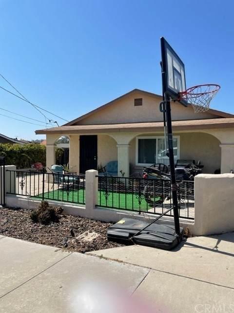 182 184 Del Monte Avenue, Chula Vista, CA 91911 (#OC21226129) :: CENTURY 21 Jordan-Link & Co.