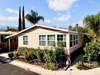 21650 Temescal Canyon Road #7, Corona, CA 92883 (#CV21226754) :: Necol Realty Group