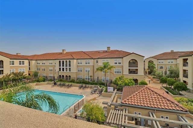 1883 Agnew Road #460, Santa Clara, CA 95054 (#ML81866589) :: Latrice Deluna Homes