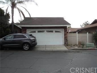 865 S Loretta Street, Rialto, CA 92376 (#SR21227798) :: Blake Cory Home Selling Team