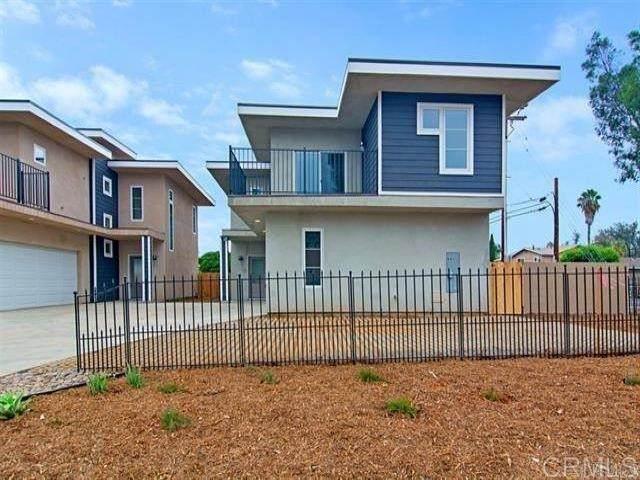 656 E Mission Avenue, Escondido, CA 92025 (#NDP2111718) :: RE/MAX Empire Properties