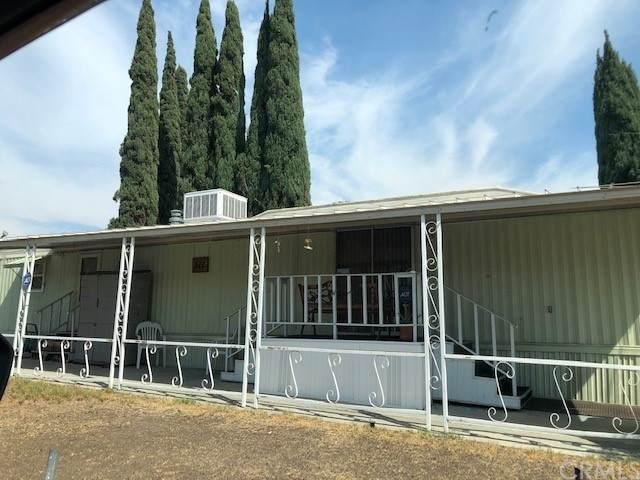 12301 San Fernando Road #317, Sylmar, CA 91342 (#MB21224590) :: Blake Cory Home Selling Team