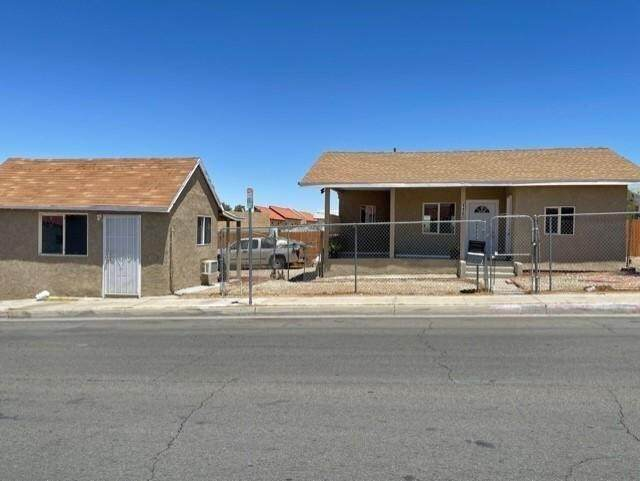 115 2nd Avenue, Barstow, CA 92311 (#219068932PS) :: RE/MAX Freedom