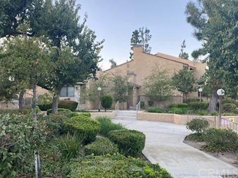 10041 Topanga Canyon Boulevard #21, Chatsworth, CA 91311 (#MB21227642) :: The M&M Team Realty