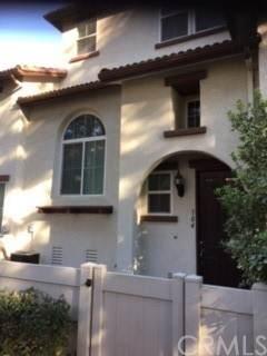 33770 Willow Haven Lane #104, Murrieta, CA 92563 (#SW21227847) :: Compass