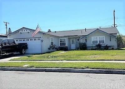 5452 Santa Gertrudes Avenue, Garden Grove, CA 92845 (#PW21228862) :: Necol Realty Group