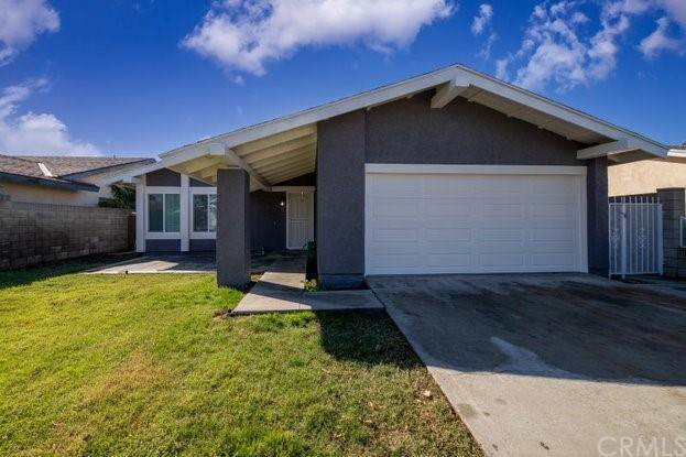 18432 Seadler Drive, Rowland Heights, CA 91748 (#IV21228947) :: Necol Realty Group