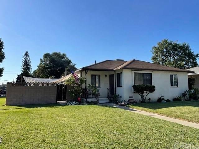 2839 Loganrita Avenue, Arcadia, CA 91006 (#DW21228969) :: Necol Realty Group
